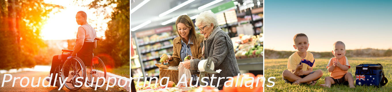Proudly supplying Medical Alarms nationwide to Seniors Citizens, People with Disability and Lone workers