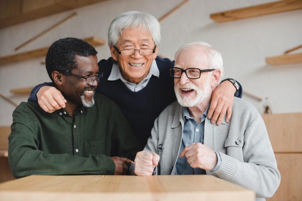 CALD and Australian Seniors Care NHA